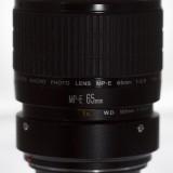 Canon MPE-65mm Macro Lens