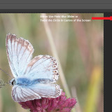 Photoshop 2014 – Focus Blur Tutorial